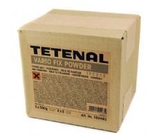 Tetenal Vario Fix Powder 2x5L